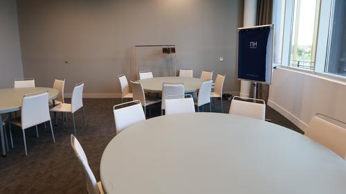 NH Hôtel Salles de réunion - Aéroport Toulouse-Blagnac