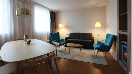 NH Hôtel Suite - Aéroport Toulouse-Blagnac