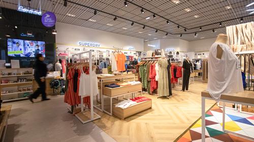 The Fashion Place - Aéroport Toulouse-Blagnac